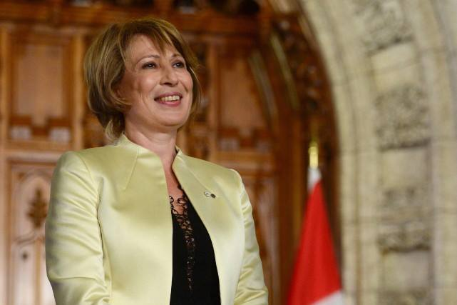 تعيين الدكتورة الكندية من أصل لبناني