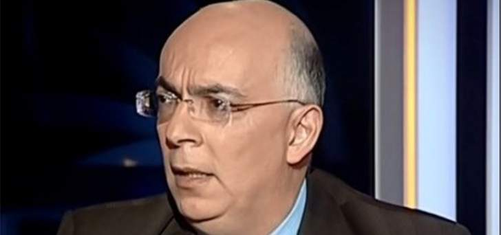 أبو سعيد:المعلومات تفيد بأن الموساد الإسرائيلي خطف رئيس جهاز الإنتربول بفرنسا