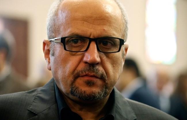 ابراهيم الأمين سدّد الغرامة للمحكمة الدولية البالغة 20 الف يورو