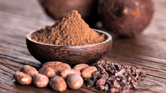 تناول الكاكاو يوميًا يحافظ على صحة القلب