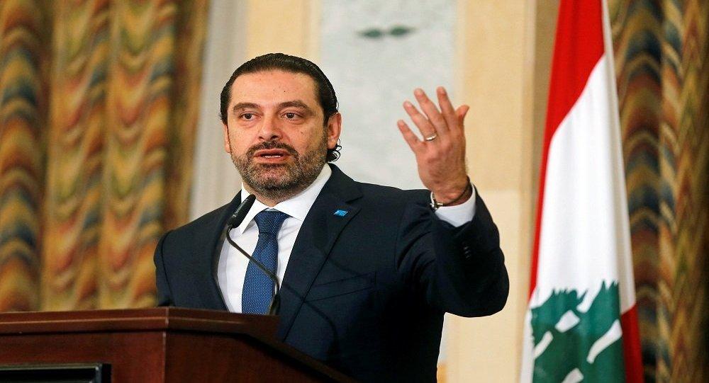 الحريري: تشكيل الحكومة خلال الأيام المقبلة