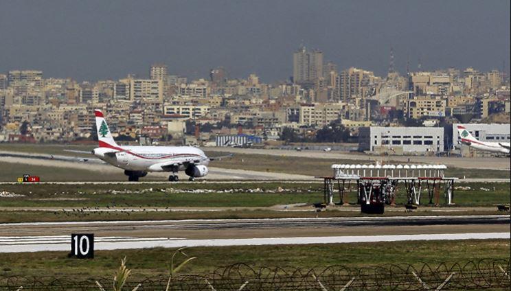 موقع إسرائيلي: وصول طائرة إيرانية محملة بالأسلحة إلى بيروت