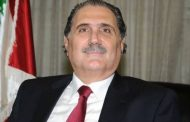 جريصاتي: لبنان لا يقبل بأن يكون ممرا لأي طائرات أو صواريخ