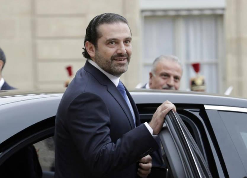 هل مدّد الرئيس المكلف زيارته الخاصة الى فرنسا؟