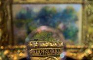 سرقة لوحة الرسام رينوار في فيينا!