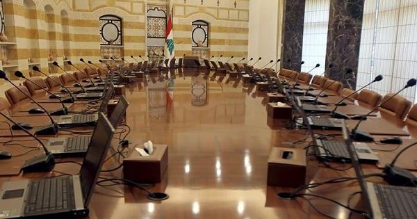 الحكومة الخميس المقبل: تغيير في اسم وزير الصحة... وكيومجيان وزير دولة