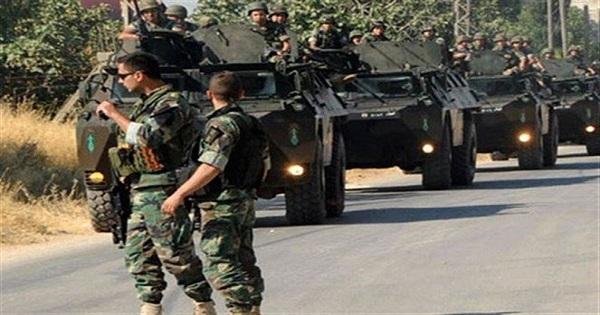 حفارات اسرائيلية اجتازت السياج في ميس الجبل... واستنفار للجيش