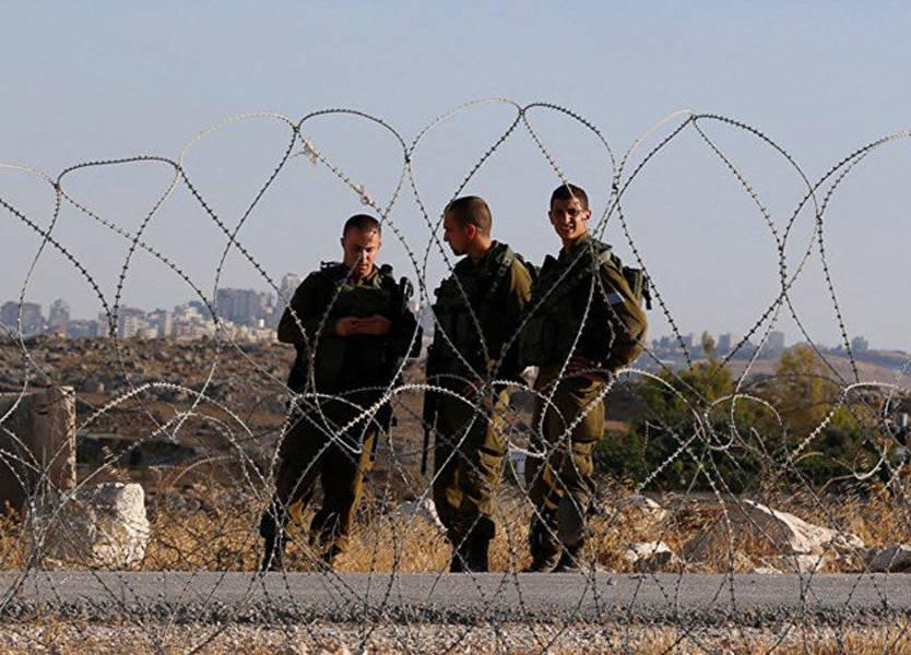 إسرائيل تعلن بدء عملية لقطع أنفاق لـ