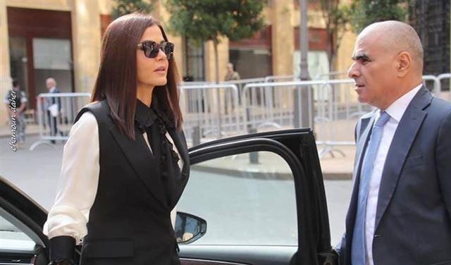 2018 المرأة اللبنانية تتقدم سياسياً
