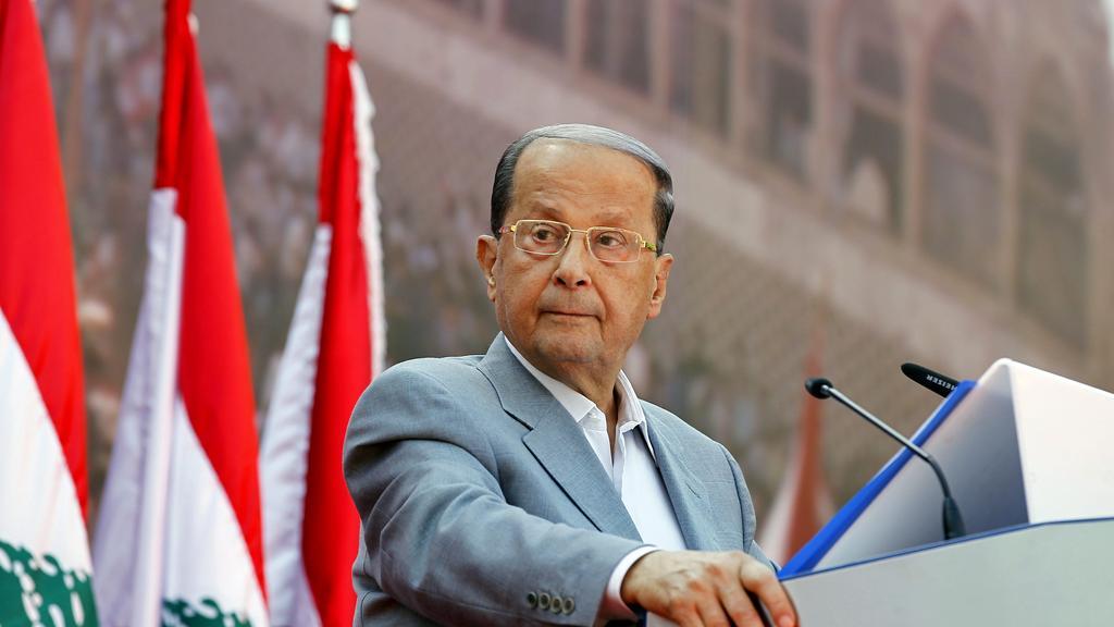 الرئيس عون: النهوض بالاقتصاد اولوية الحكومة الجديدة