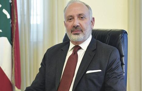 زياد حايك مرشحاً لمنصب رئيس البنك الدولي ولبنان تبنى الترشيح