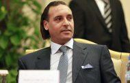 هانيبال القذافي يخرج عن صمته