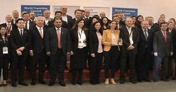 الفرانشايز قدّمت عرض استضافة المجلس العالمي لها في بيروت العام المقبل