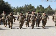 قائد الجيش:حقوق العسكريين محفوظة فيما يتعلق بالتعويضات