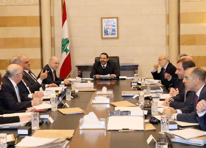 خطّة الكهرباء على طاولة اللجنة الوزارية
