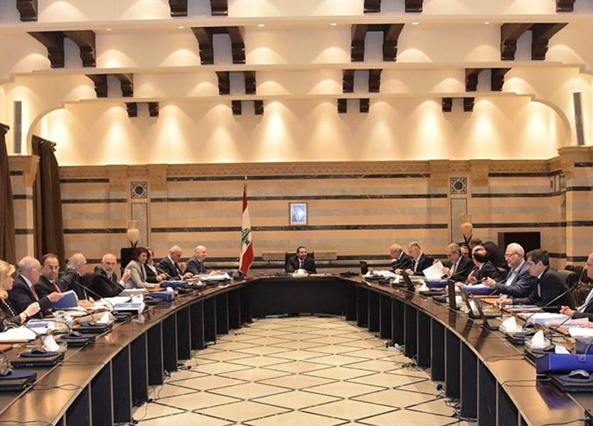 الحكومة تستنكر الإضرابات.. وحرص على استقلالية مصرف لبنان