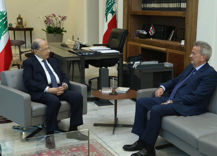 هذا ما كشفه حاكم مصرف لبنان عن التعميم المُرتقب غداً