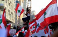 جلسة حكومية حامية وسط إضراب شامل في لبنان