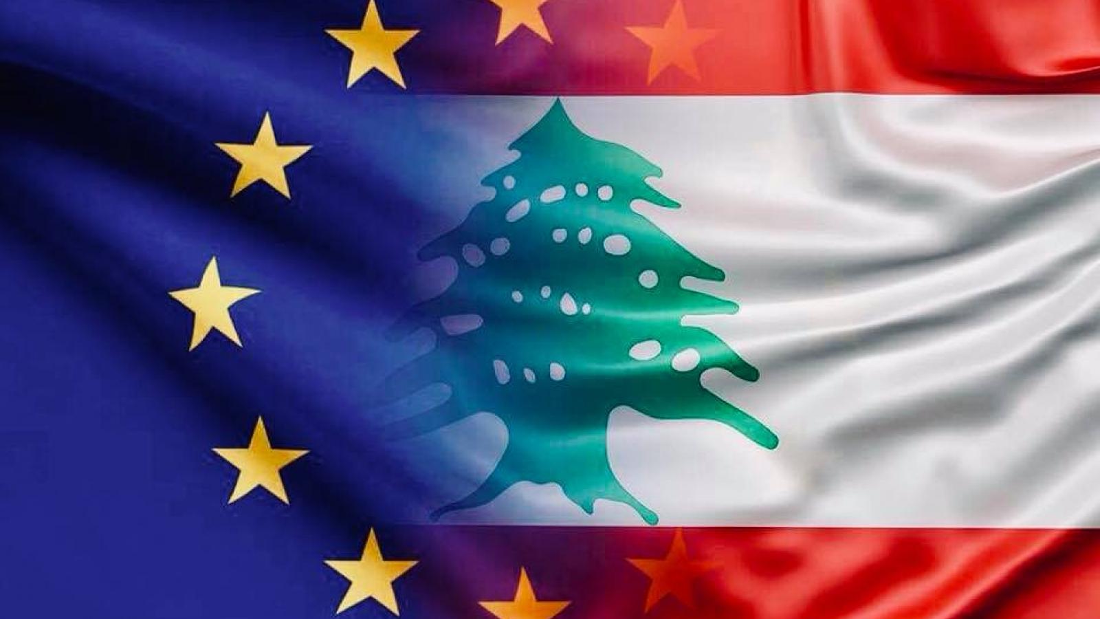 الاتحاد الأوروبي: لم نؤيّد قطّ توطين اللاجئين السوريين في لبنان