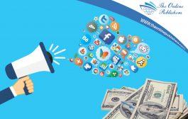 كيف تساعدك  منصّة TOP  في العثور على عملاء لكسب المال عبر الإنترنت من خلال وسائل التواصل الاجتماعي؟