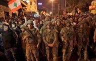 هذا ما تم الإجماع عليه بعد الاجتماع الأمني في اليرزة