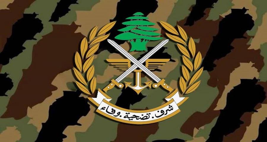 بعد الإشكالات بين الجيش والمتظاهرين.. هذا ما أوضحته قيادة الجيش