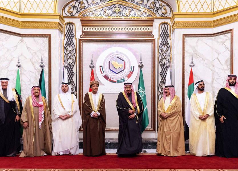 دول الخليج: لتلبية التطلعات المشروعة للشعب اللبناني