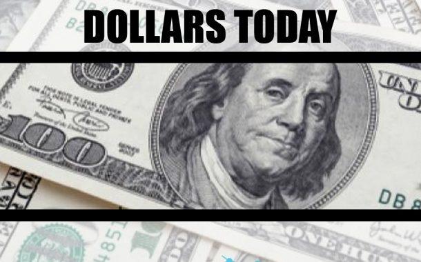 اليكم سعر صرف الدولار لدى الصرّافين اليوم