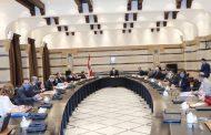 جلسة مجلس الوزراء... توقع بتمديد