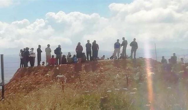 استنفار للجيش واليونيفيل... ماذا يحصل في الحولا جنوب لبنان؟