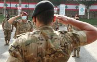 قائد الجيش: لن ننجرّ وراء الاستفزازات وسنظل ثابتين على قناعاتنا