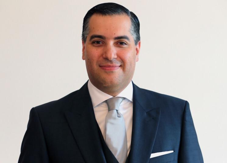 السفير مصطفى أديب رئيساً مكلفاً بتشكيل الحكومة