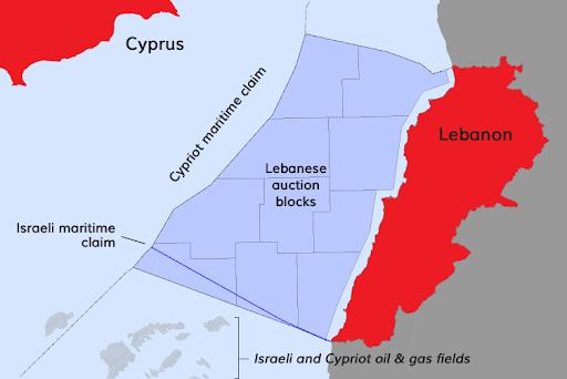 هل هناك نفط في لبنان؟.. اليكم الاجابة