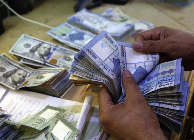سعر التداول بالدولار والليرة اليوم