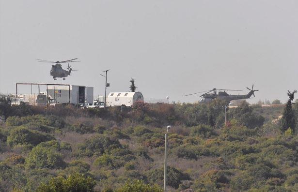 مفاوضات ترسيم الحدود... خرائط تثبت حقوق لبنان
