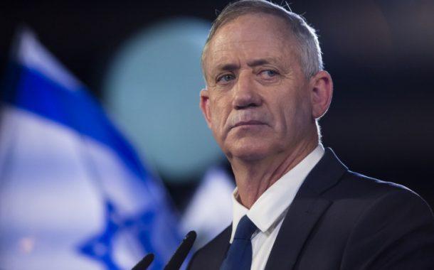 غانتس: الهجوم على لبنان سيحدث في هذه النقاط المدنية الساخنة