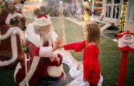 خبر سار للأطفال.. بابا نويل محصّن ضدّ كورونا