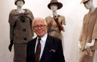 وفاة مصمم الأزياء الفرنسي بيار كاردان