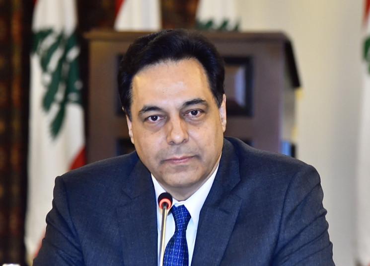 دياب من قطر: لبنان يتوق إلى استعادة التضامن العربي