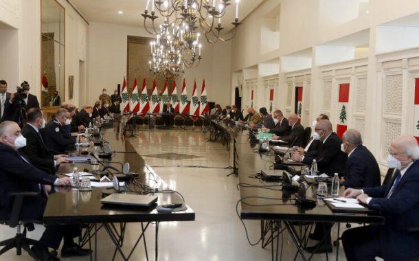 تداعيات القرار السعودي.. هذه خلاصة اجتماع بعبدا