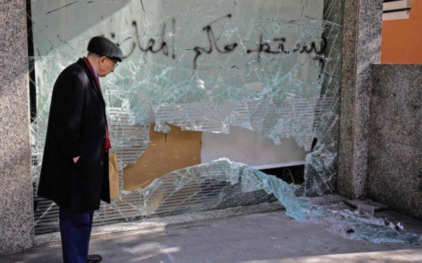 صورة اوروبية سوداء حول مستقبل الوضع في لبنان