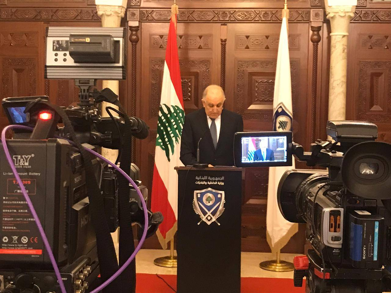ما صحة اطلاق وزارة الداخلية يوم تلقيح مجاني مفتوح؟
