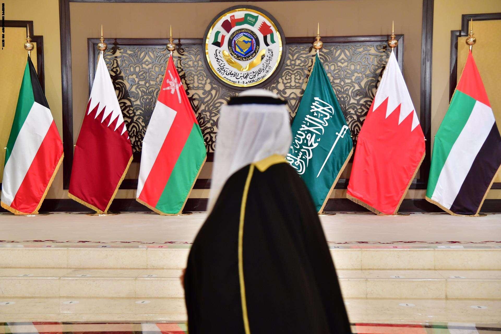 هذه هي الشروط الخليجية لاقفال الازمة الناتجة عن كلام وهبه