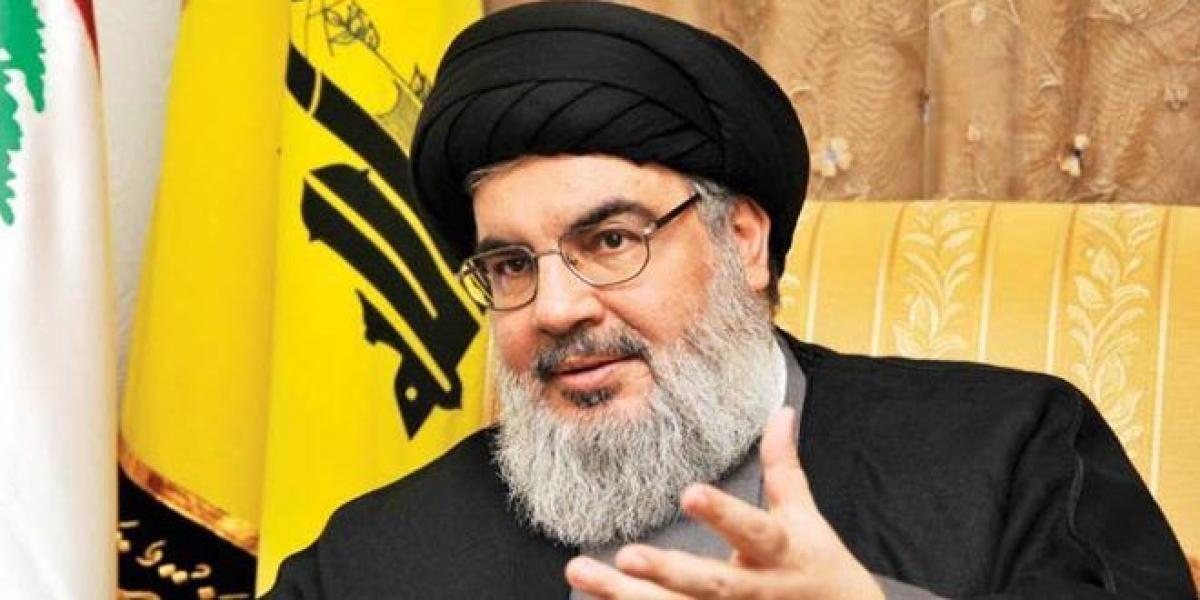 نصر الله: مستقبل المنطقة يصنعه محور المقاومة
