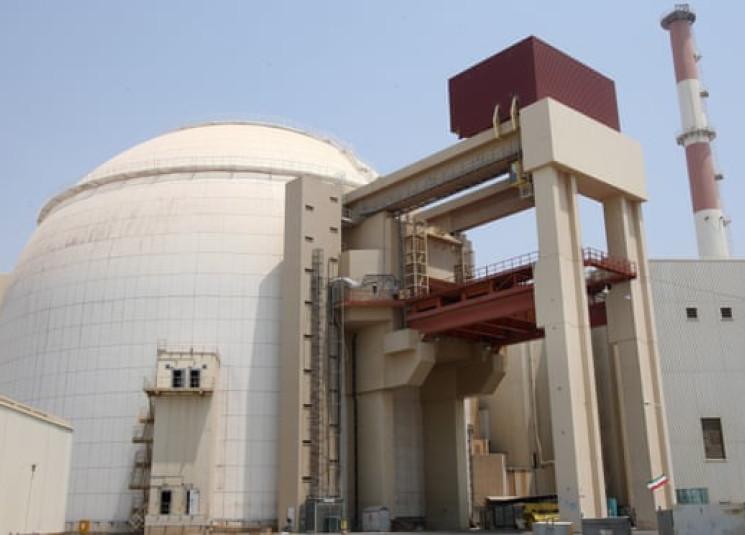 إيران.. إنتاج 6.5 كلغ من اليورانيوم المخصب بنسبة 60%